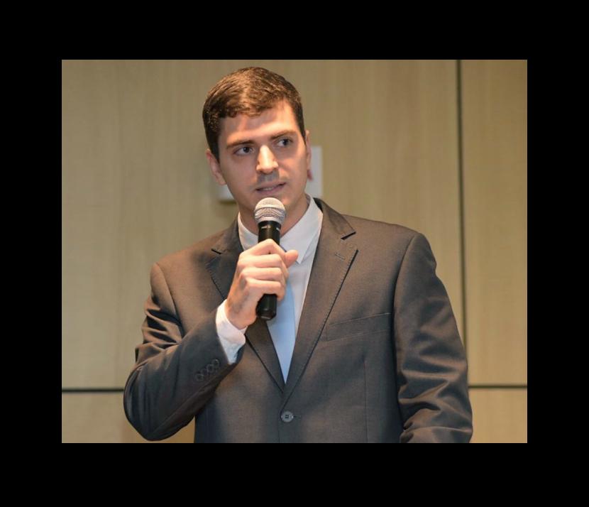 Dr. Vitor Fiorin